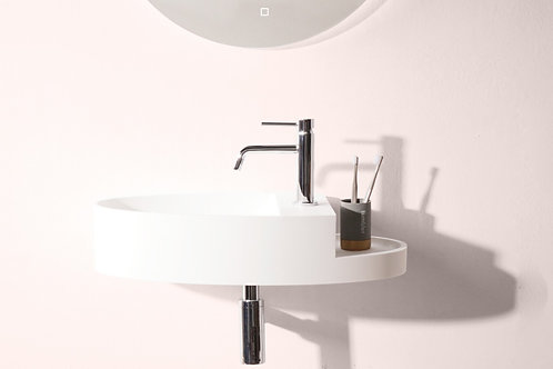 CAPTOP 6.0 Wall Mount Washbasin