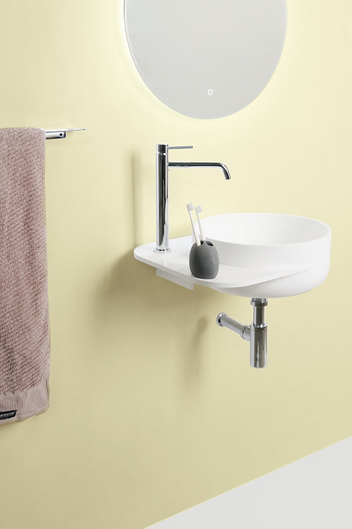 CAPTOP 4.0 Wall Mount Washbasin