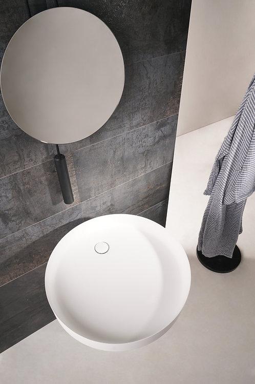 FLOAT 60 Overcounter Washbasin
