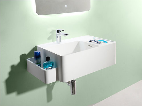 CAPTOP 7.0 Wall Mount Washbasin