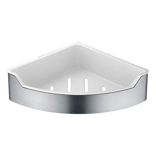 MONACO Wall-mounted Corner Basket