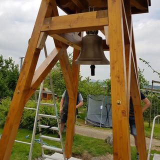 Glockenturm Hofstadl