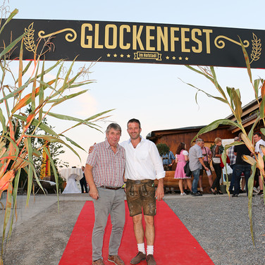 Impressionen Glockenfest 2018