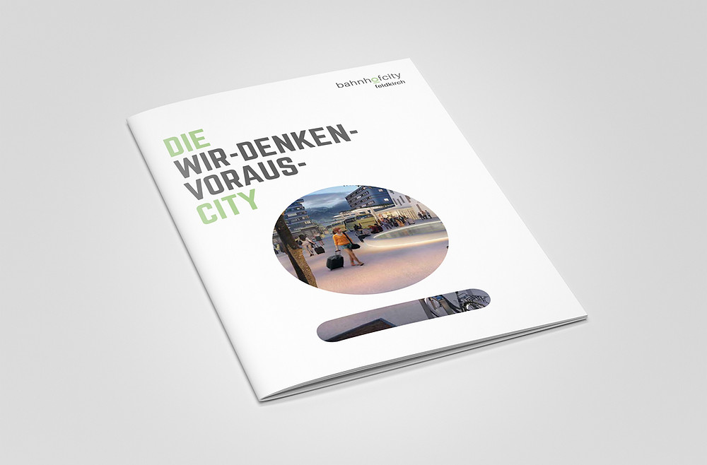 Das neue Stadtquartier am Bahnhof Feldkirch. Sichern Sie sich Ihr Wohn-, Geschäfts- oder Investitionsobjekt.