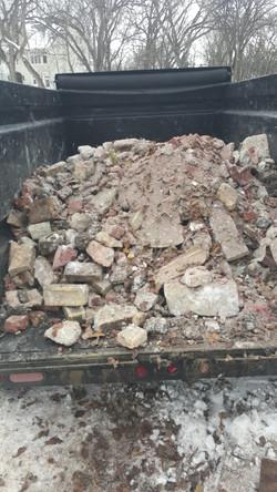 Concrete Load