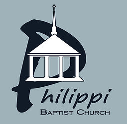 Philippi Baptist Church, Philippi Baptist Johnston SC