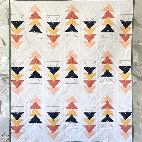 Durango Quilt Pattern