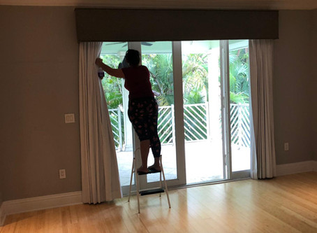 What's included in a standard home cleaning service? 1 St House Cleaning Miami.