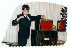 John the magician