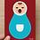 Thumbnail: Carte pronostics de naissance à imprimer