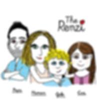 Famille Renzi