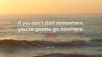 Къде отиваш като отиваш никъде?