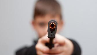 ЗАЩО ДЕЦАТА СТАВАТ УБИЙЦИ