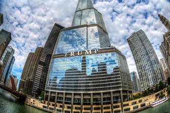 Интимната интелигентност и обетованата земя на Тръмп