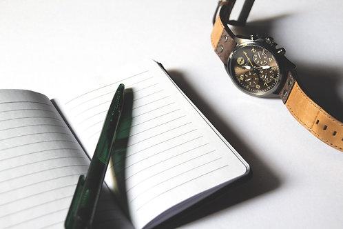 Business Basics Checklist