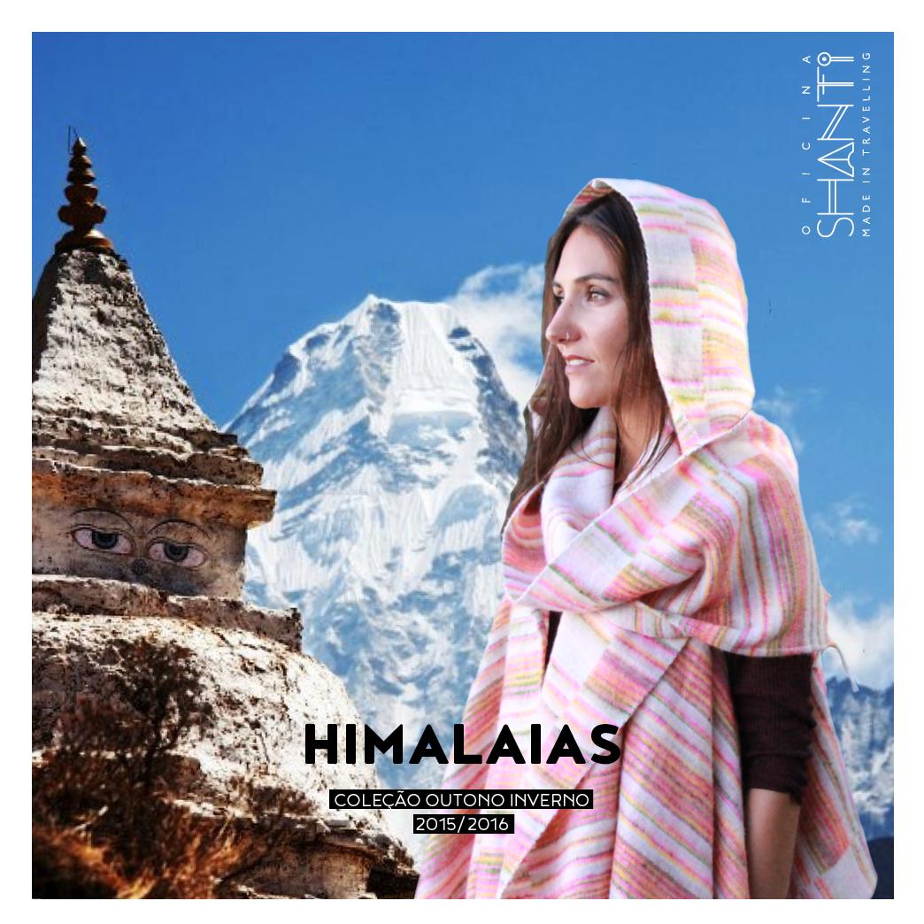 Coleção Himalaias
