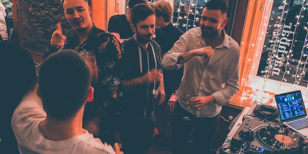 SILVESTER 2019 mit DJ Le Fis