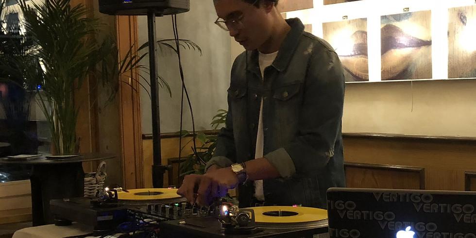 Sofasession / DJ Vertigo