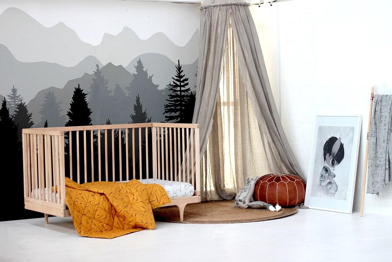 woodland_cot_1024x1024 - Home Decor Nz