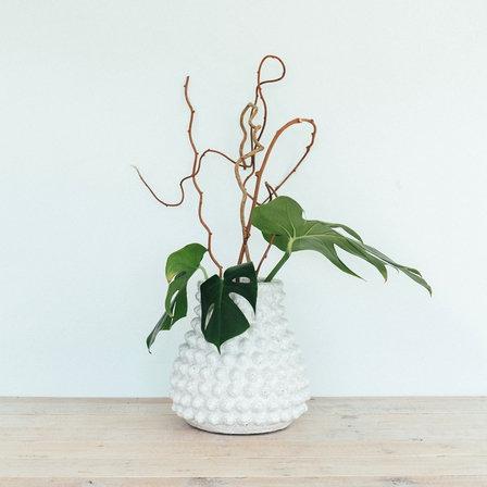 Shino Bobble Vase