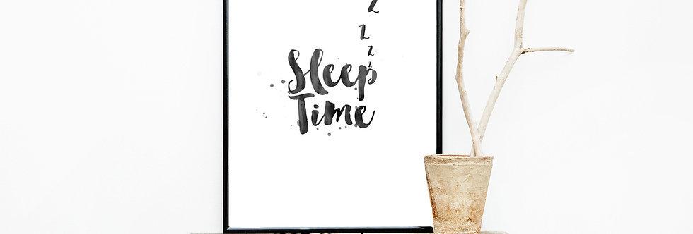 Sleep Time zzzz