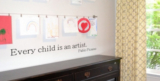 Every Child Decal