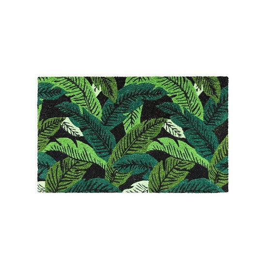 Banana Leaf Doormat