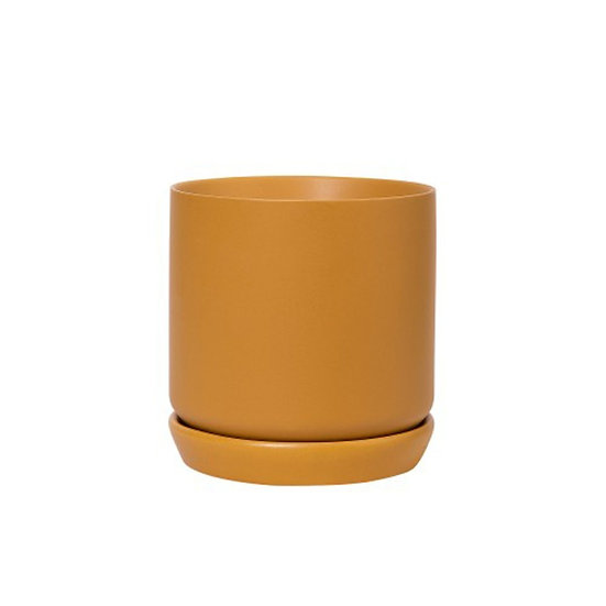 Oslo Planter Tobacco - Small