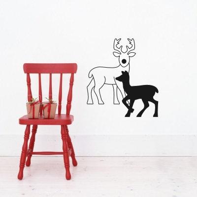 Reindeer from