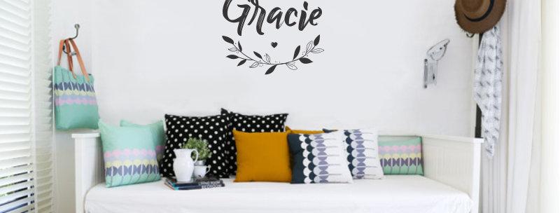 Custom Name-it - Style Gracie