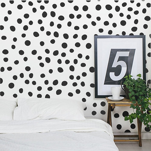 Spotty Dot Decals