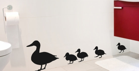 Duck Decals