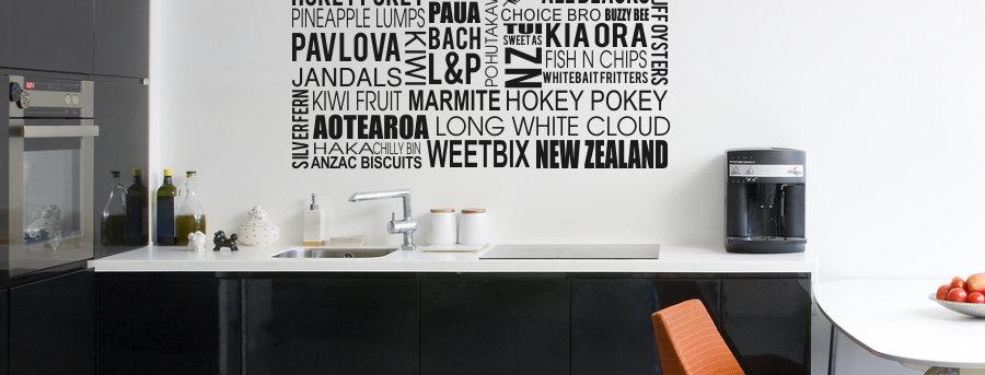Kiwi Icons Busblind Decal