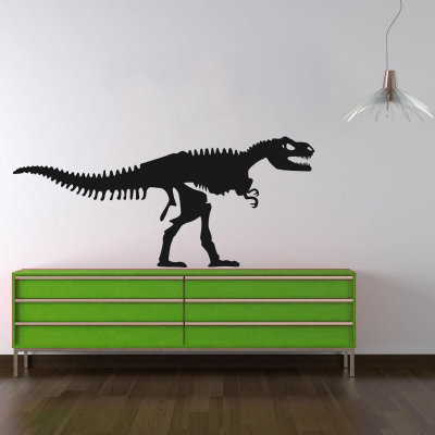 T-rex Decal