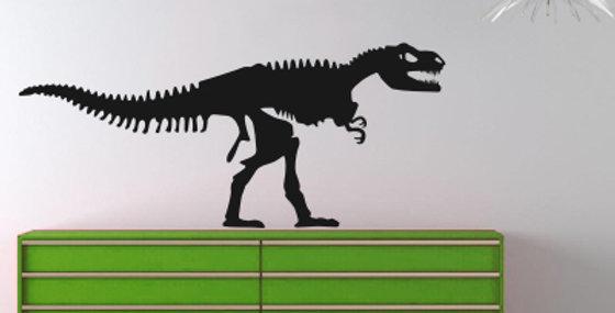 T-rex Decal