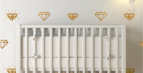 Diamond Decals