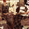 Звезды, которые не представляют своего путешествия без Louis Vuitton
