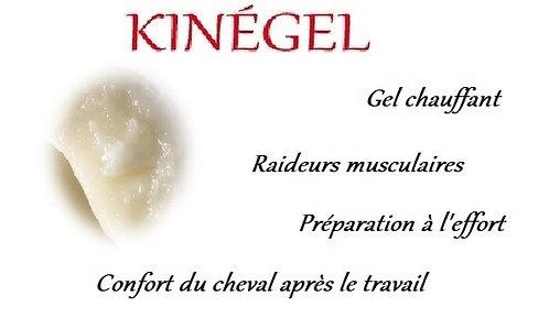esprit horse kinegel gel chauffant raideur musculaire efforts chevaux phyto