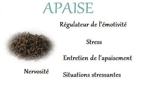 esprit horse apaise stress emotivite nervosite chevaux phyto