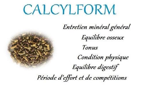 esprit horse calcylform vitamines minéraux tonus chevaux phyto