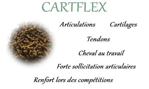 esprit horse cartflex articulation anti inflammatoire chevaux phyto