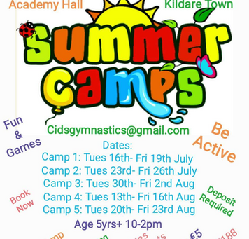 Only couple places left in camp 4 & 5