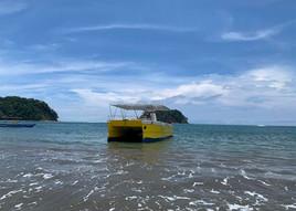 Nimbu Catamaran