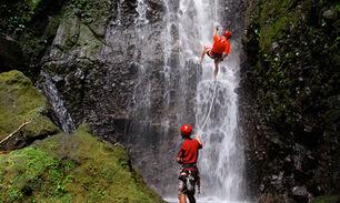 Cayoning Arenal, Costa Rica, Playa Samara