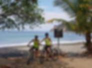 Mountan Bie Tour in Samar Beach