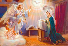 """A busca pelo """"sim"""" diário: como nos aproximar da palavra de Deus seguindo o exemplo de Maria"""