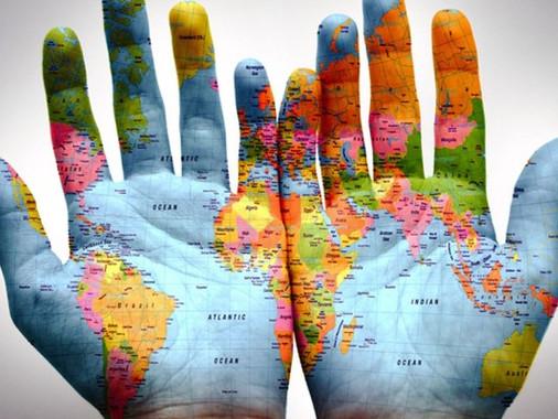 A vocação como instrumento para um mundo mais justo