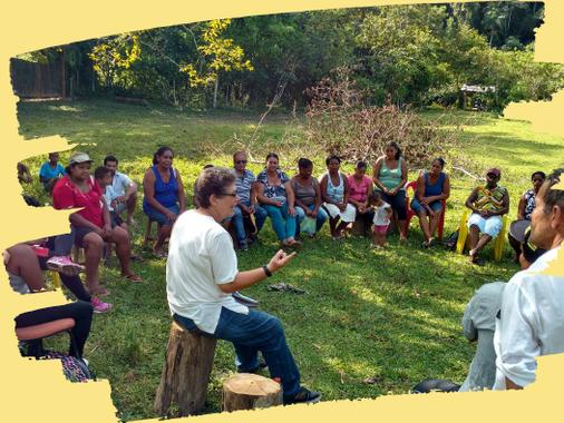 Protocolos de consulta de povos e comunidades tradicionais no estado de São Paulo