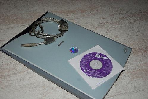 1 Scanner à plat A4 CanonScan N1240U
