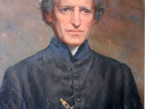 Seis características da Espiritualidade do fundador da Congregação de Santa Cruz